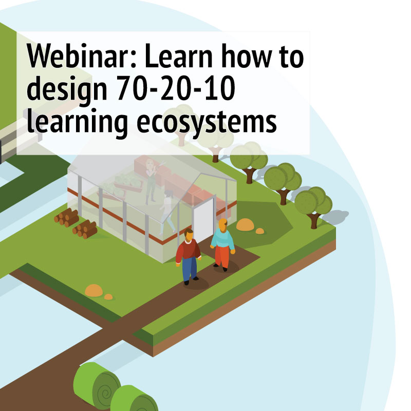 702010 based learning eco systems resources