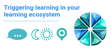 Triggering learning in your learning ecosystem Thumbnail