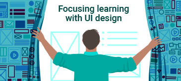 Focusing learning UI design thumbnail