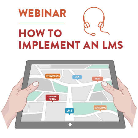 How to implement an LMS Resources
